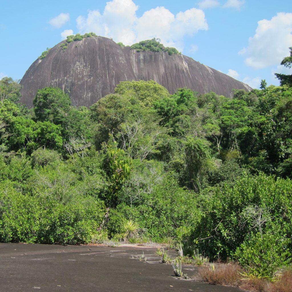 Kasikasima berg