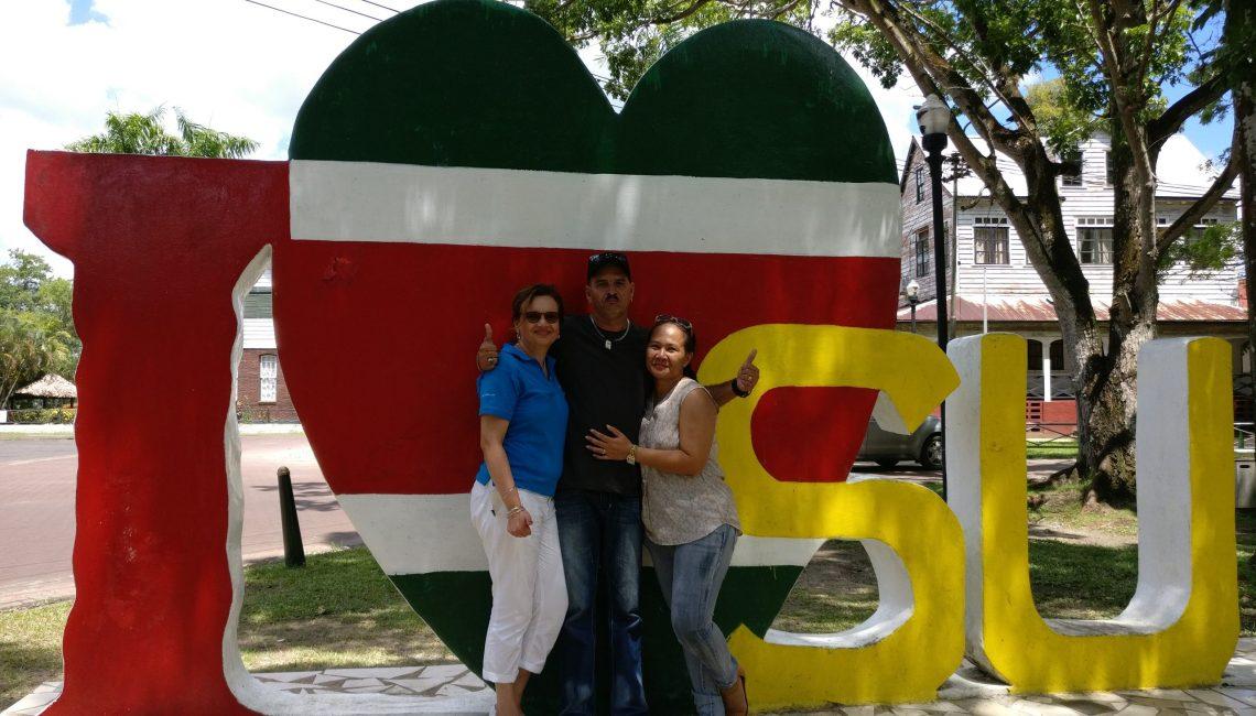 9 dingen die je kunt doen in Paramaribo