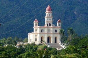 Basiliek in Cuba